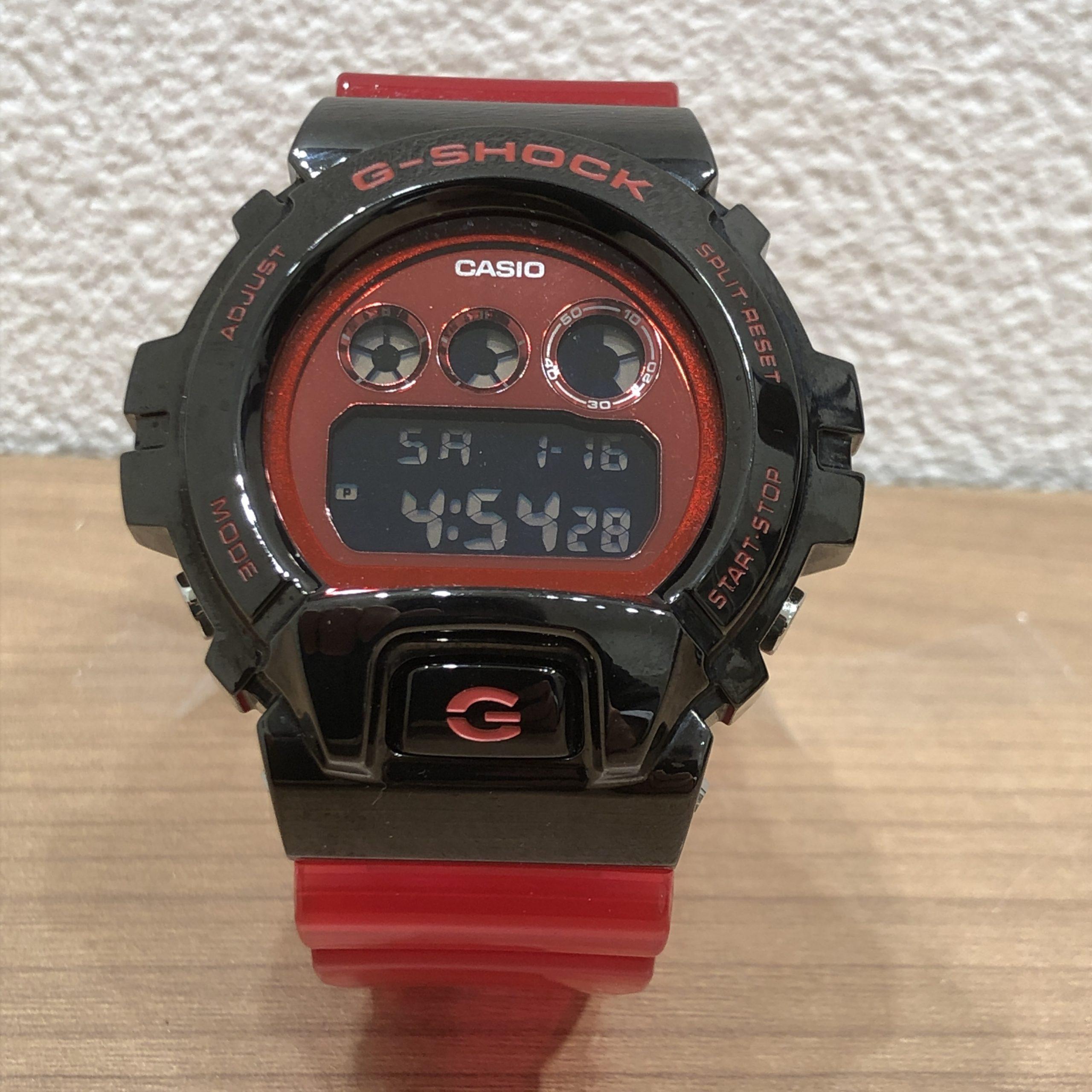 【G-SHOCK/ジーショック】腕時計