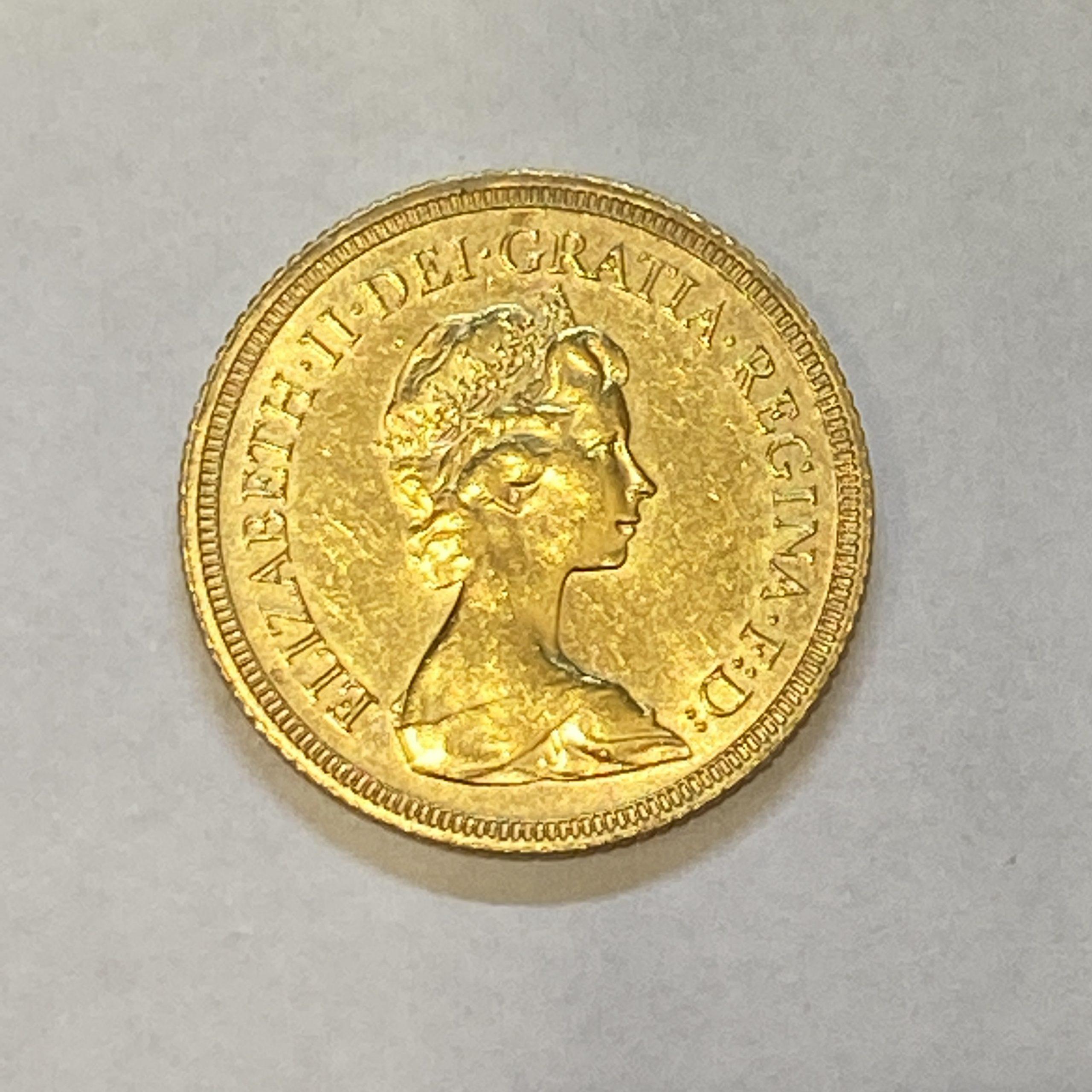 K22 金貨