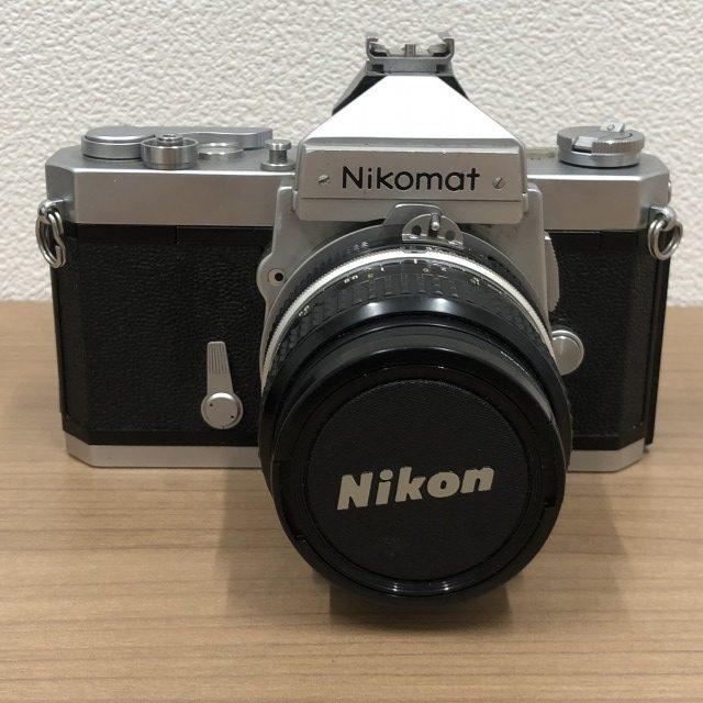 【Nikon/ニコン】Nikomat/ニコマート FT NIKKOR 28mm 1:3.5