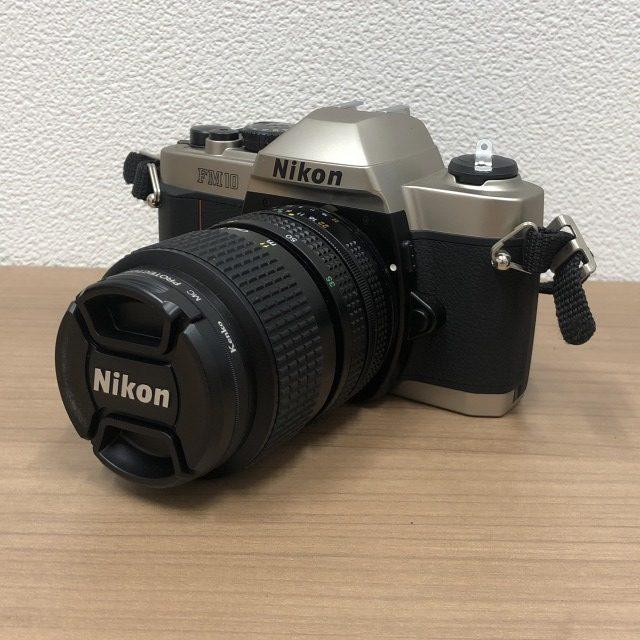 【Nikon/ニコン】FM10 Zoom-NIKKOR 35-70mm 1:3.5-4.8