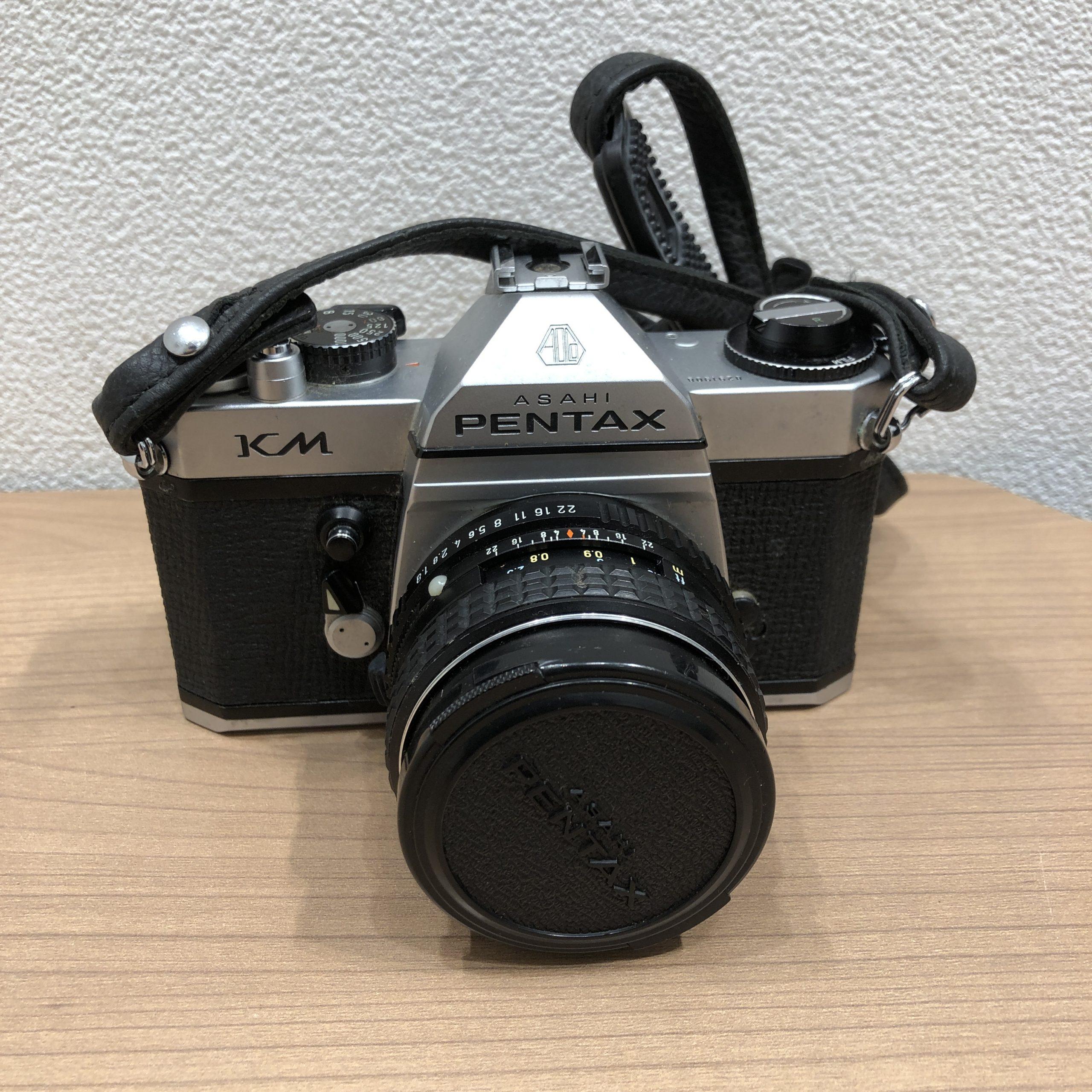 【PENTAX/ペンタックス】KM カメラ