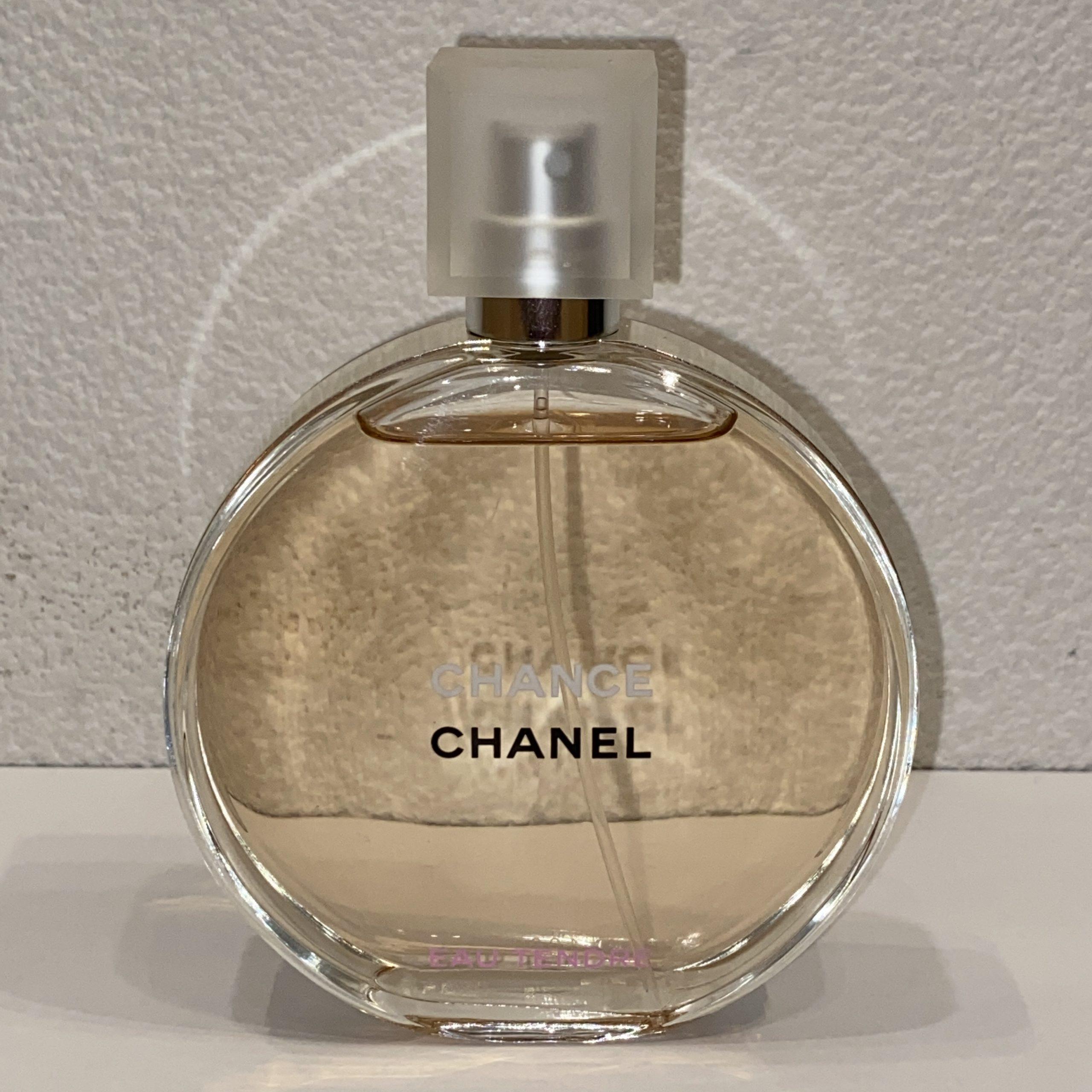 【CHANEL/シャネル】CHANCE/チャンス EDT/オードトワレ 100ml