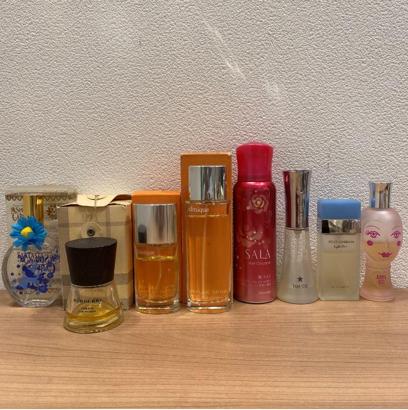 香水/化粧品おまとめ