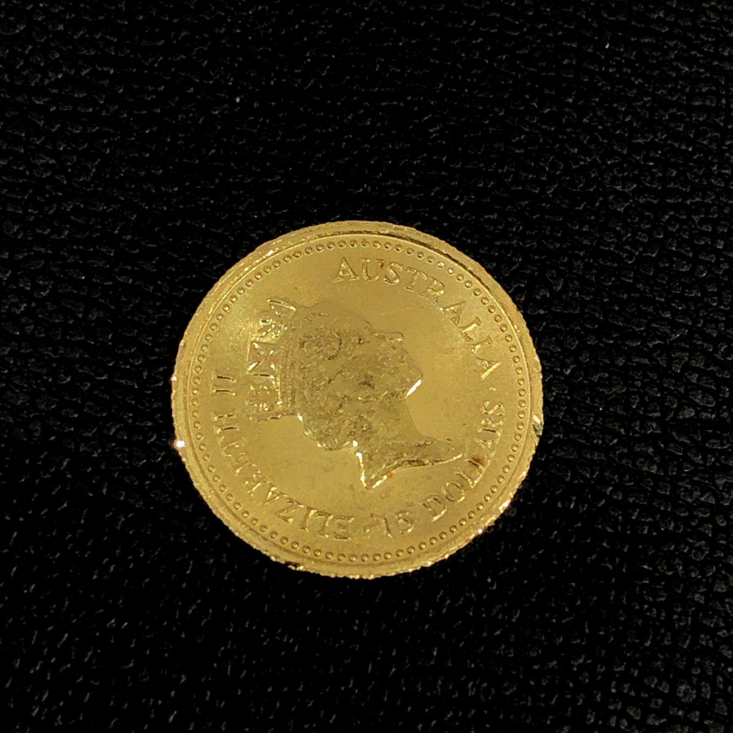 【K22/22金】コイン