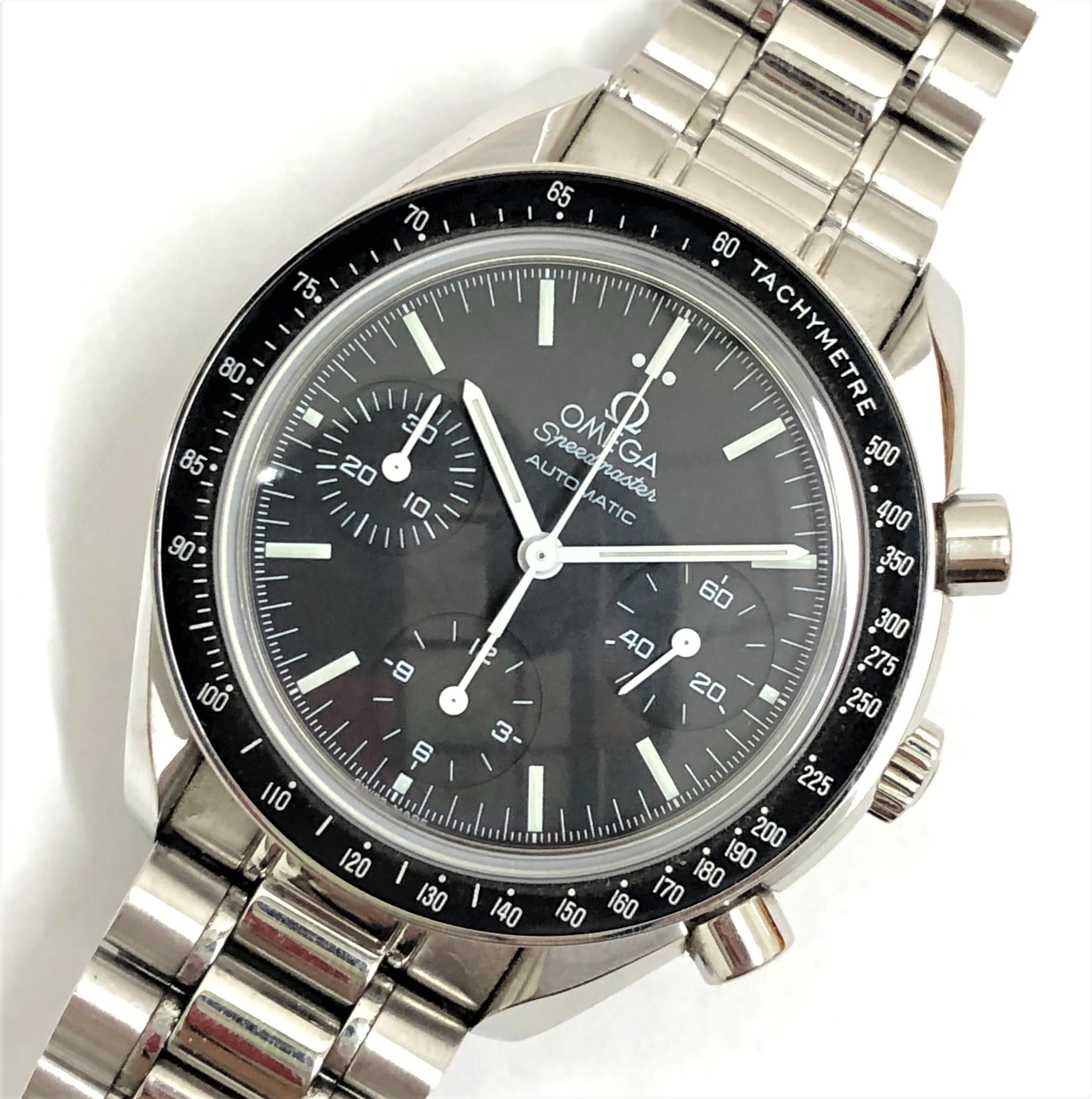【OMEGA/オメガ】スピードマスター 3539.50 AT 腕時計