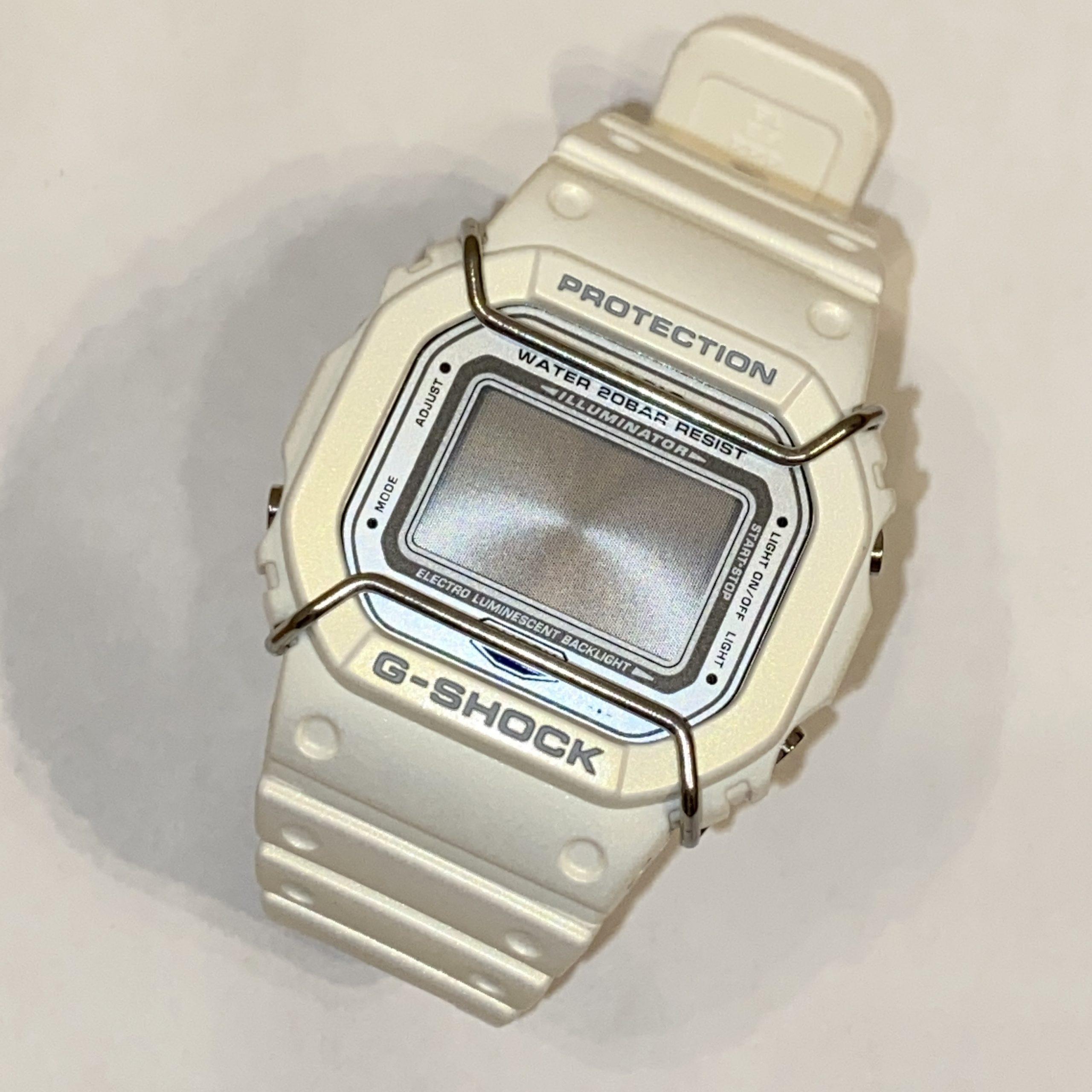 【CASIO/カシオ】G-SHOCK/ジーショック ラバーズコレクション2001 DW-5000LV